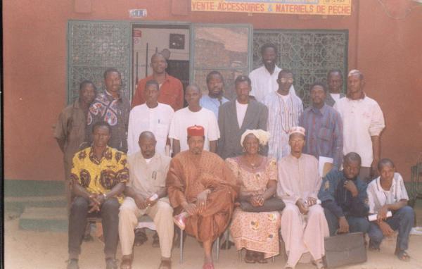 BamakoNko ton